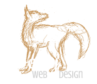 Liberty Fox Web Design